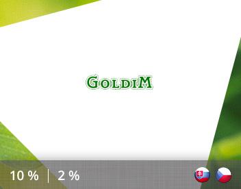 Goldim - Affiliate kampaň