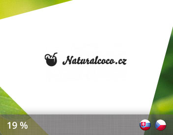 NaturalCoco - affiliate kampaň
