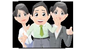 postavy partnerov na homepage