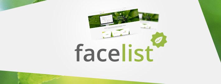 facelist - affiliate sieť zdravie - blogpost