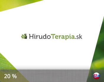 Hirudoterapia - pijavice - obrázok kampane