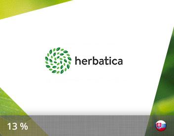Herbatica_sk affiliate kampaň
