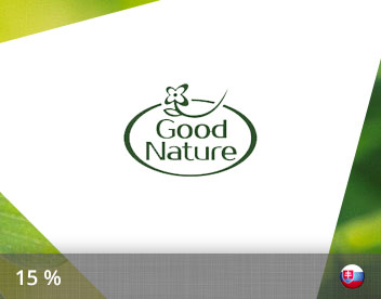 Affiliate kampaň - GoodNature
