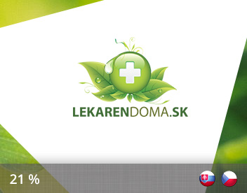 Lekáreň Doma - Affiliate program