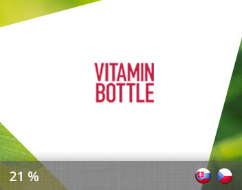 VitaminBottle Affiliate kampaň