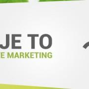 Čo je to affiliate marketing - článok