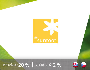 Kampaň Facelist Sunroot