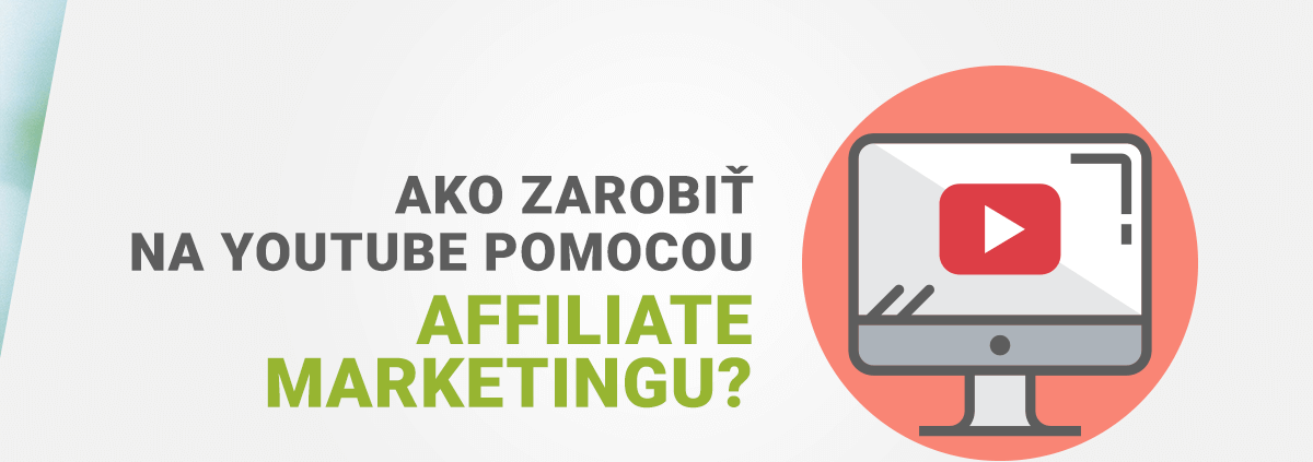 Affiliate marketing na Youtube