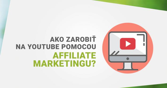 Affiliate marketing na Youtube