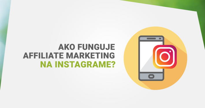Affiliate marketing na Instagrame