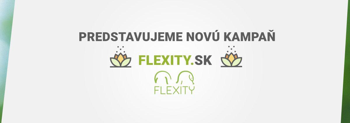 Affiliate program Flexity
