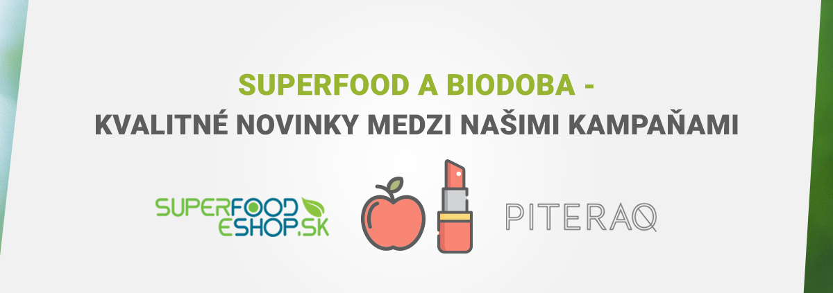 Superfood-ehop, Biodoba affiliate kampane
