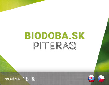 Affiliate program Biodoba.sk